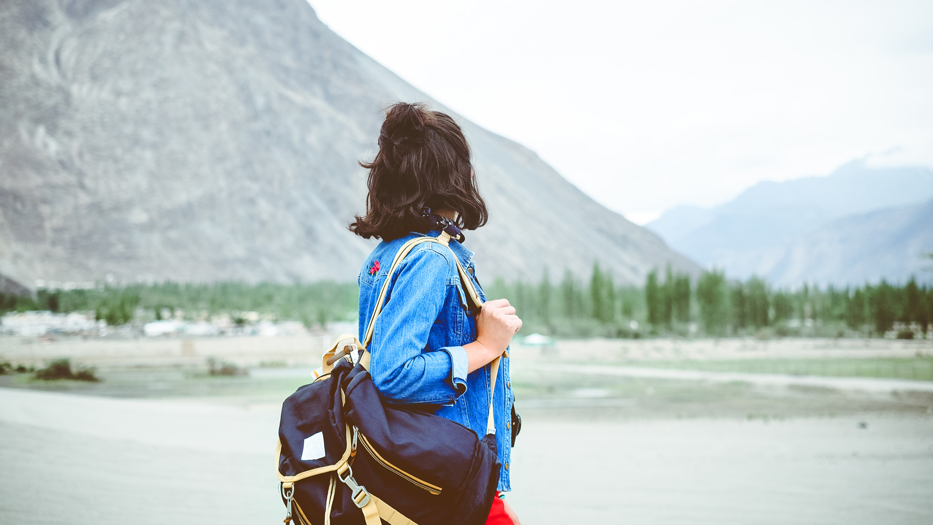 Solo Women Travelers